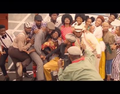 Bisa K'dei Drops 1924(VIDEO)
