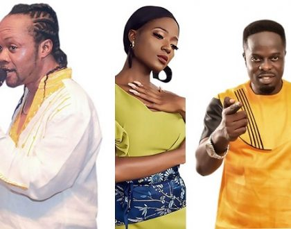 Daddy Lumba, Ofori Amponsah, Efya To Feature At MTN Music Festival