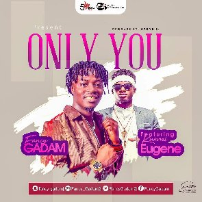 Fancy Gadam To Drop A New Banger With Kuami Eugene