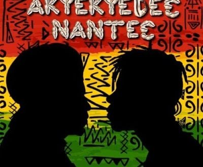 Kojo Antwi And Stonebwoy Drop New Highlife Tune Titled, 'Akyekyedeɛ Nanteɛ'(LISTEN)