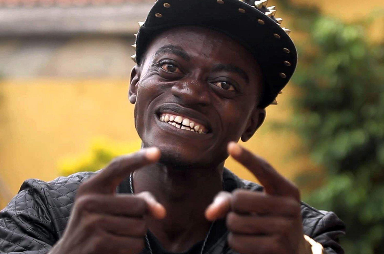 """My School Will Never Collapse"" – Kwadwo Nkansah Lilwin"