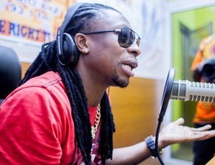 Kwasiey Pee Apologizes To Ghanaian DJ's And Presenters