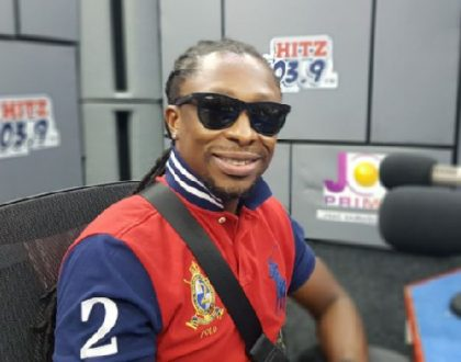 Current Crop Of Artistes Are Arrogant - Kwaisey Pee