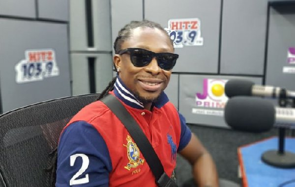 Current Crop Of Artistes Are Arrogant -Kwaisey Pee