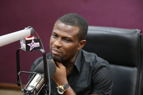 Mark Okraku Schools Kwaisey Pee On Who A Celebrity Is