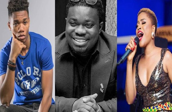 Here Are All The Artistes To Rock MUSIGA Grand Ball