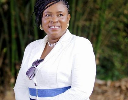 I'm Not Dead - Mama Esther Rebuts Death Reports