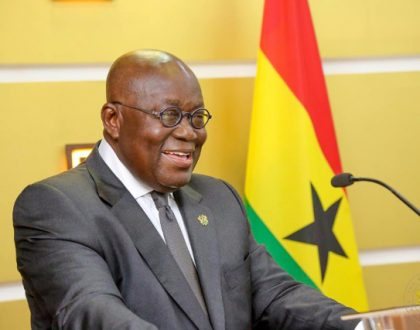 Our Hospitality Is The Strongest Tourist Attraction – Nana Addo