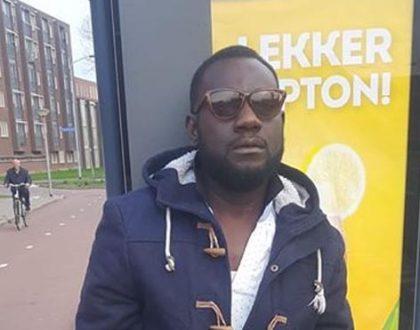 Kofi Asamoah Is A Cheat - Kumawood Actor