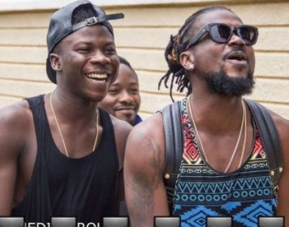 I Will Forever Be Indebted To Samini – Stonebwoy