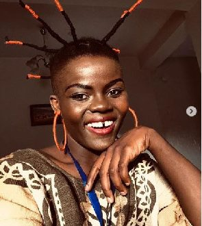 Wiyaala Explains When She Got Married And Why She Kept It A Secrete (VIDEO)