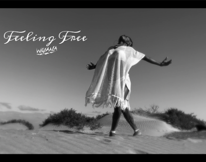 Wiyaala Directs Her Own Video 'Feeling Free'