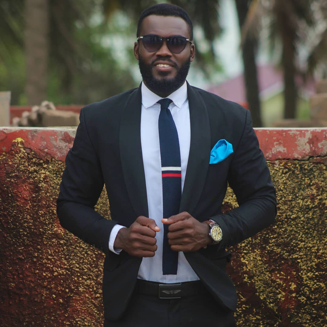 They Contracted Me To Kidnap Children For Gh 1 Million Cash – Actor