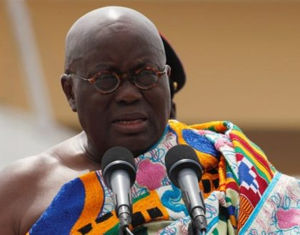 Gov't To Pump $40 Million Into Tourism - Akufo-Addo