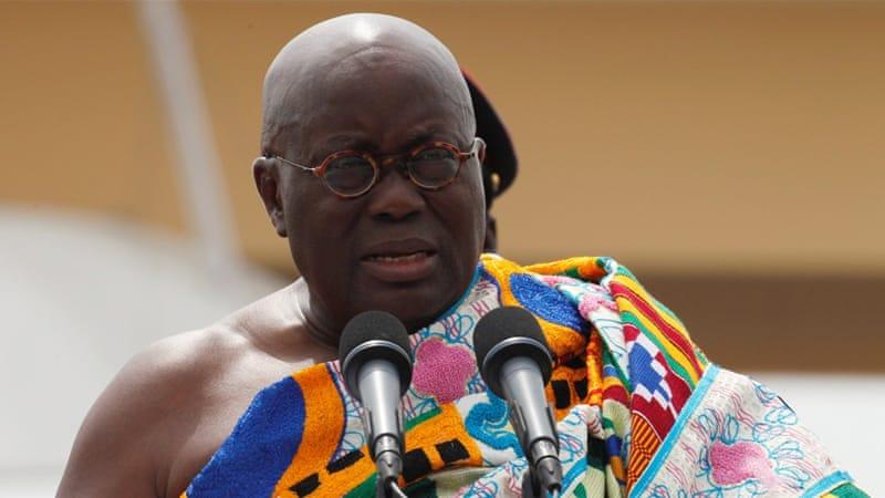 Gov't To Pump $40 Million Into Tourism - Akufo-Addo