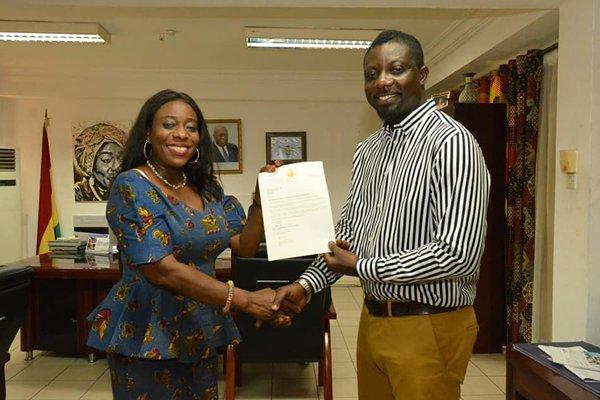 Bill Asamoah Doesn't Deserve Tourism Ambassador Appointment - Entertainment Pundit