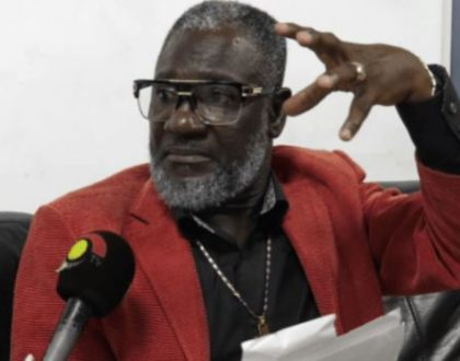 Bullet Is A 'Prodigal Son' - Starboy Kwarteng