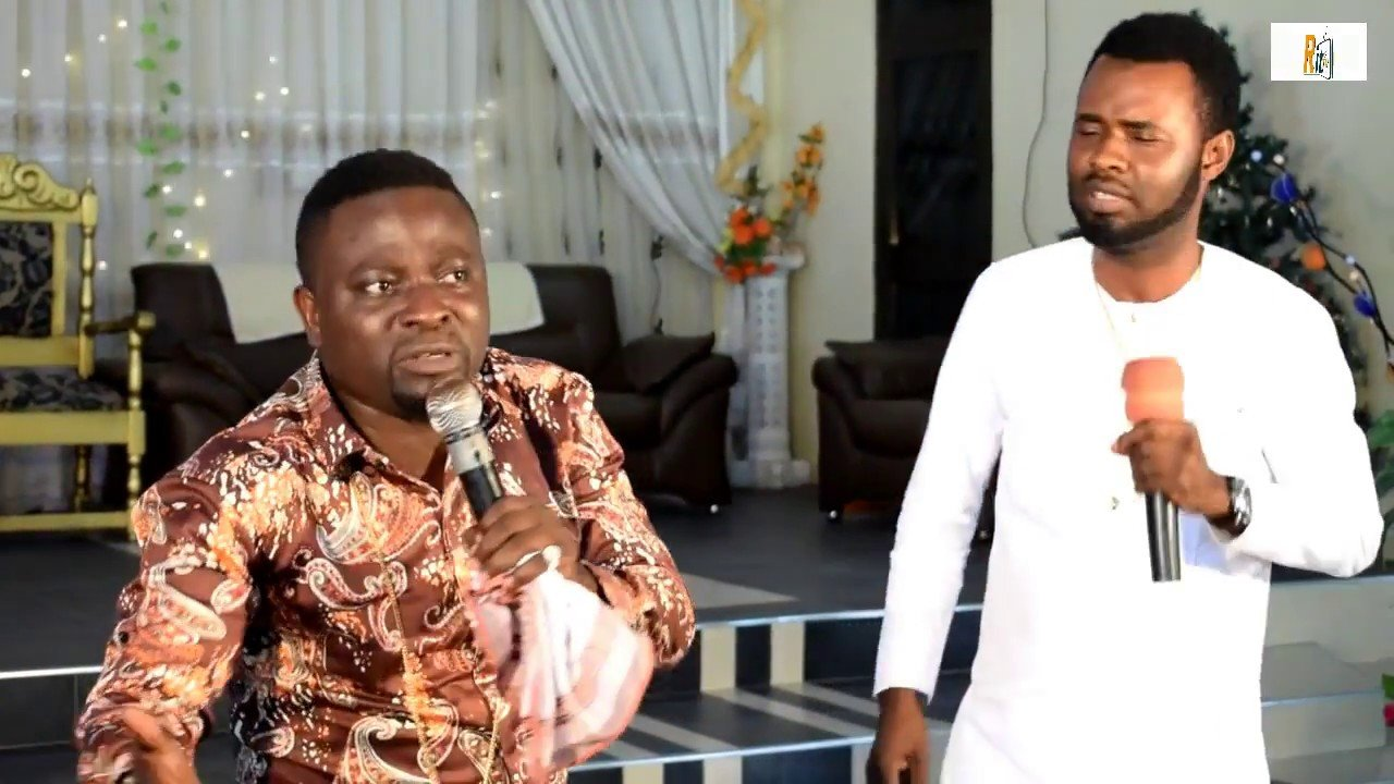 My Beef With Ernest Opoku Was For Hype – Bro. Sammy