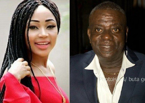 Fred Amugi Threatens To Sue Rosemond Brown Over Sex Allegations