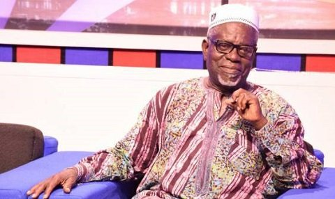 """A Lot Of Actors Use """"Juju"""" To Stay Relevant- Fred Amugi"""