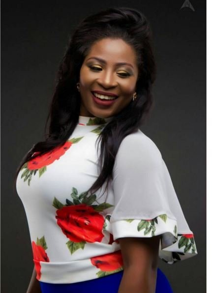 It's Not Easy For Women In The Entertainment Industry To Rise - Gloria Sarfo