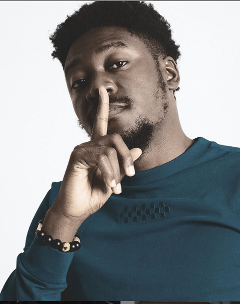 """Akwaaba"" Was A Build Up For Not Being Accepted""- Guilty Beatz"