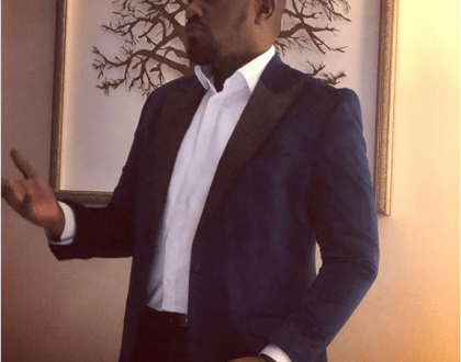 Citi FM's Nana Ama Agyemang Clashes With John Dumelo Over UG Vals Day Visit