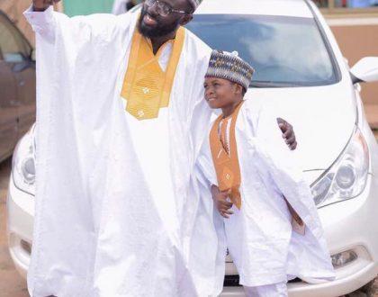 I Am Still Working With Kofi Asamoah Even Though People Badmouth Him - Yaw Dabo