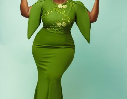 I Can't Get Over The Building Of National Cathedral - Lydia Forson