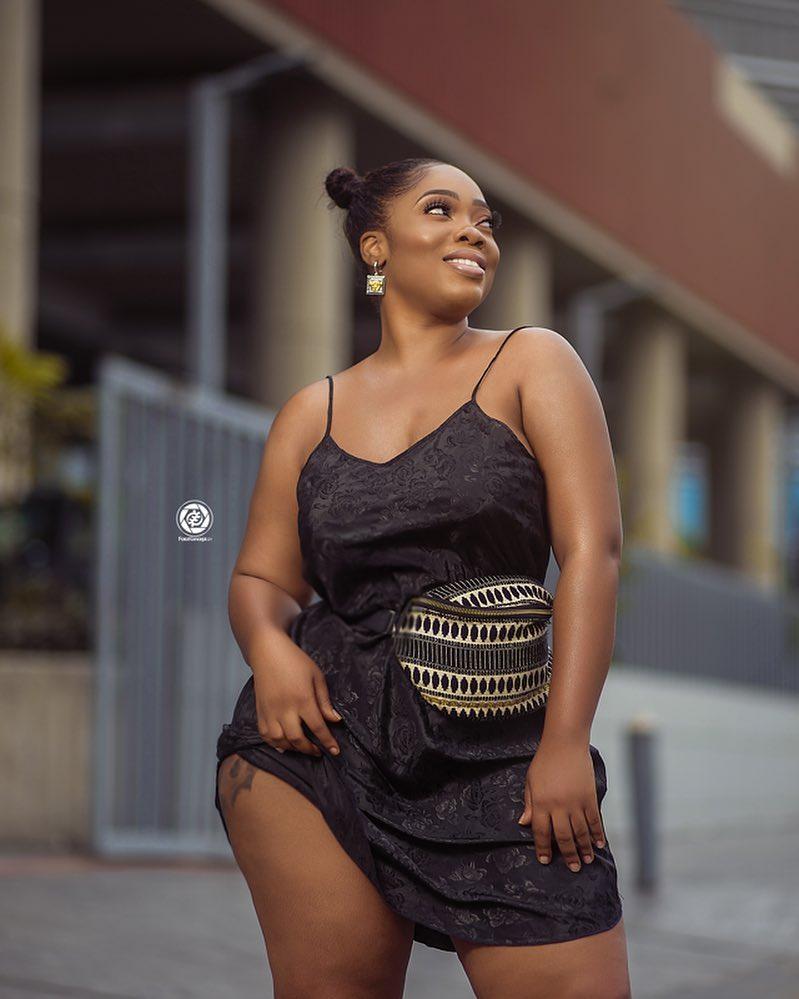 Moesha Confirms Doing Liposuction On Her Stomach