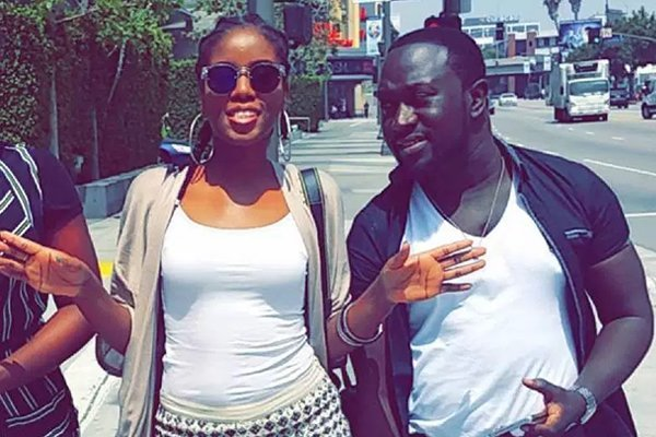 Richie Finally Reveals Why MzVee Has Been Silent For Sometime Now