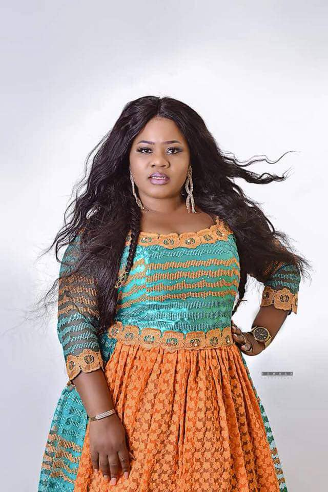 I Used To Sell Kenkey And Toffee – Obaapa Christy