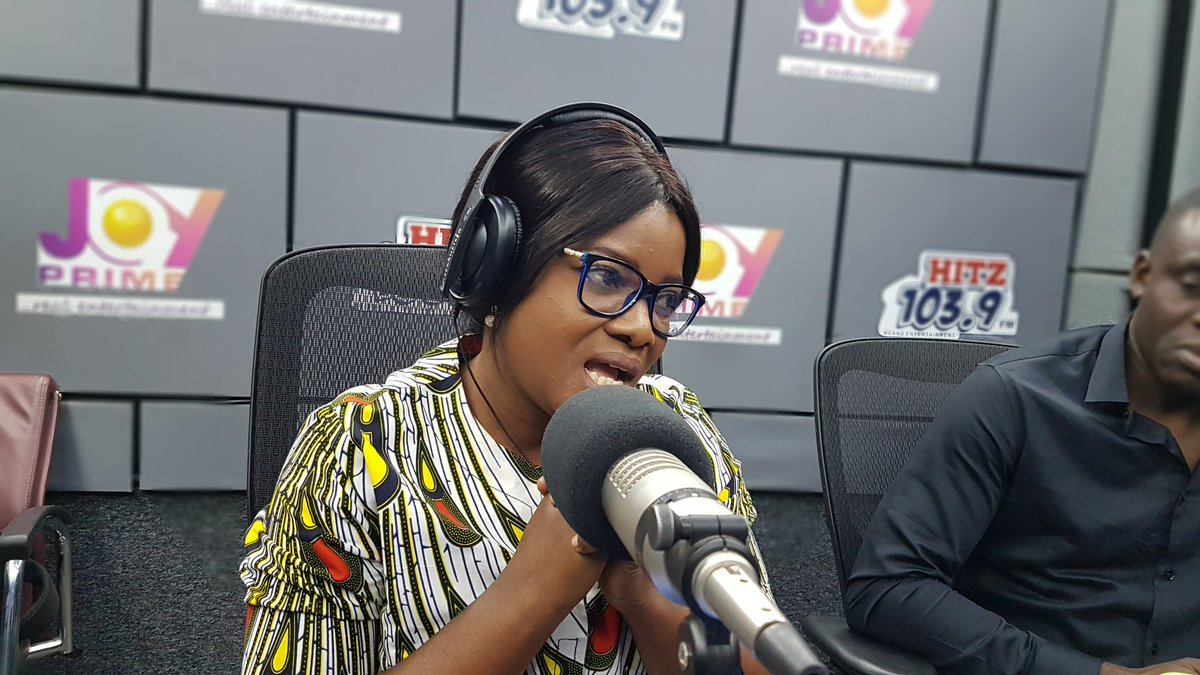 I Am Ready To Invest In The National Cathedral – Ohemaa Mercy