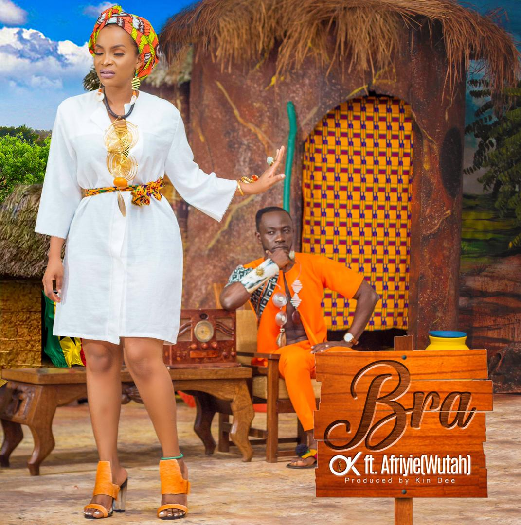 Okyeame Kwame Releases Music Video For Bra Feat. Afriyie