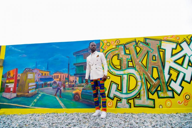 Okyeame Kwame Targets Winning Every Award With New Album