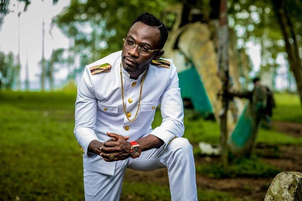Ghanaians Artiste Who Don't Have A Proper Management Team Always Fail – Okyeame Kwame