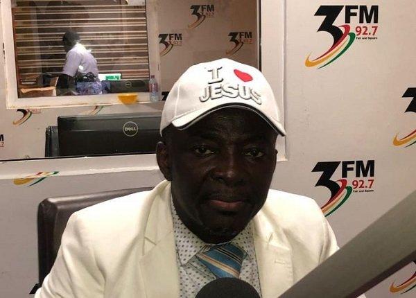 Evangelist Papa Shee exposes Delay