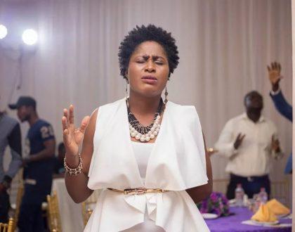 Patience Nyarko Threatens To Sue NPP