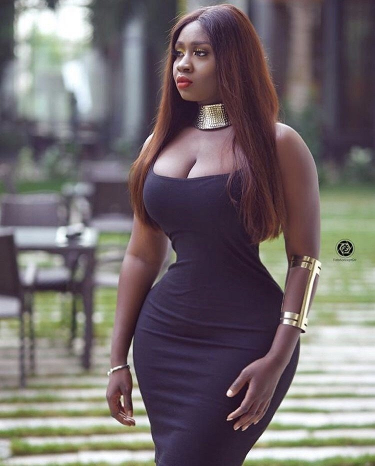 African Magic Bought My Movie For Millions Of Naira- Princess Shyngle