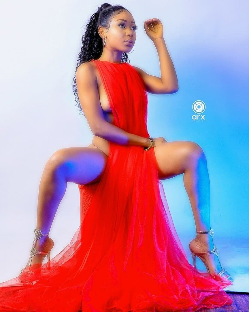 Travelling To Dubai, Buying A Car Are My Greatest Achievements – Rosemond Brown