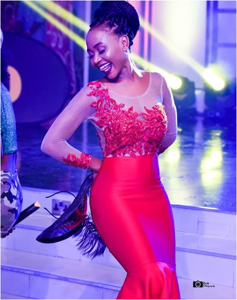 Most Celebrities Don't Want To Work With Me – Rosemond Brown