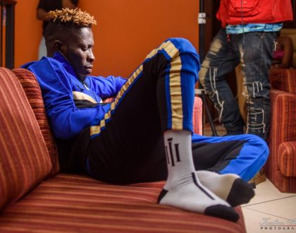 Our Industry Is So Poor - Shatta Wale