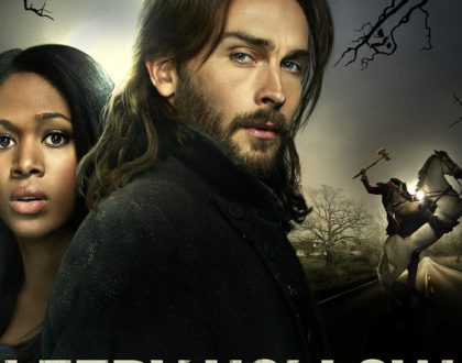 "Ghanaian Language 'Twi' Featured In Hollywood Horror Series ""Sleepy Hollow""(VIDEO)"