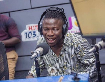 Why Should I Attend Willi Roi's Funeral?- Stonebwoy