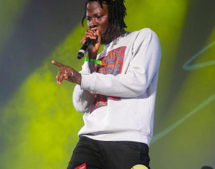 Adding O.V On My Record Label Is Not A Headache To Me – Stonebwoy