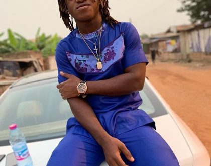 My Only Achievement As An Actor Is Traveling Abroad – Actor Sumsum