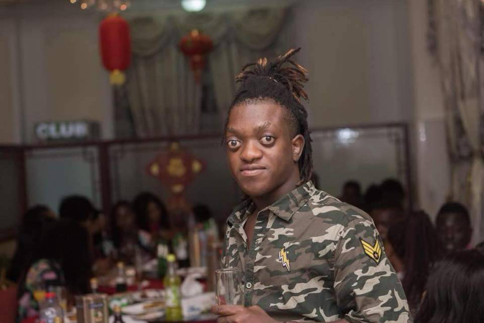 Sarkodie, Stonebwoy & Shatta Wale Are Doing Real Music – Actor ...