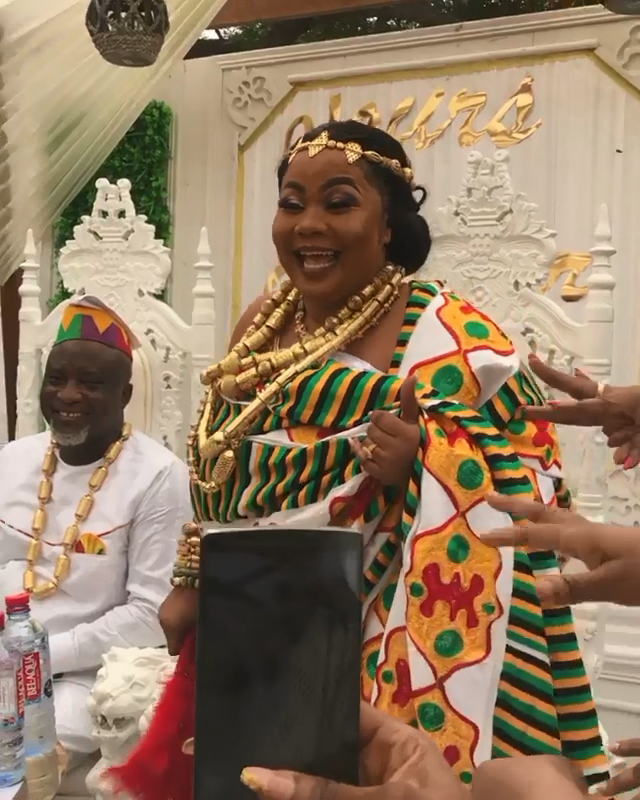 My Colleague Gospel Musician And Church Members Worked Against My Success – Gifty Osei