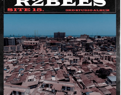 R2bees Finally Releases 'Site 15'