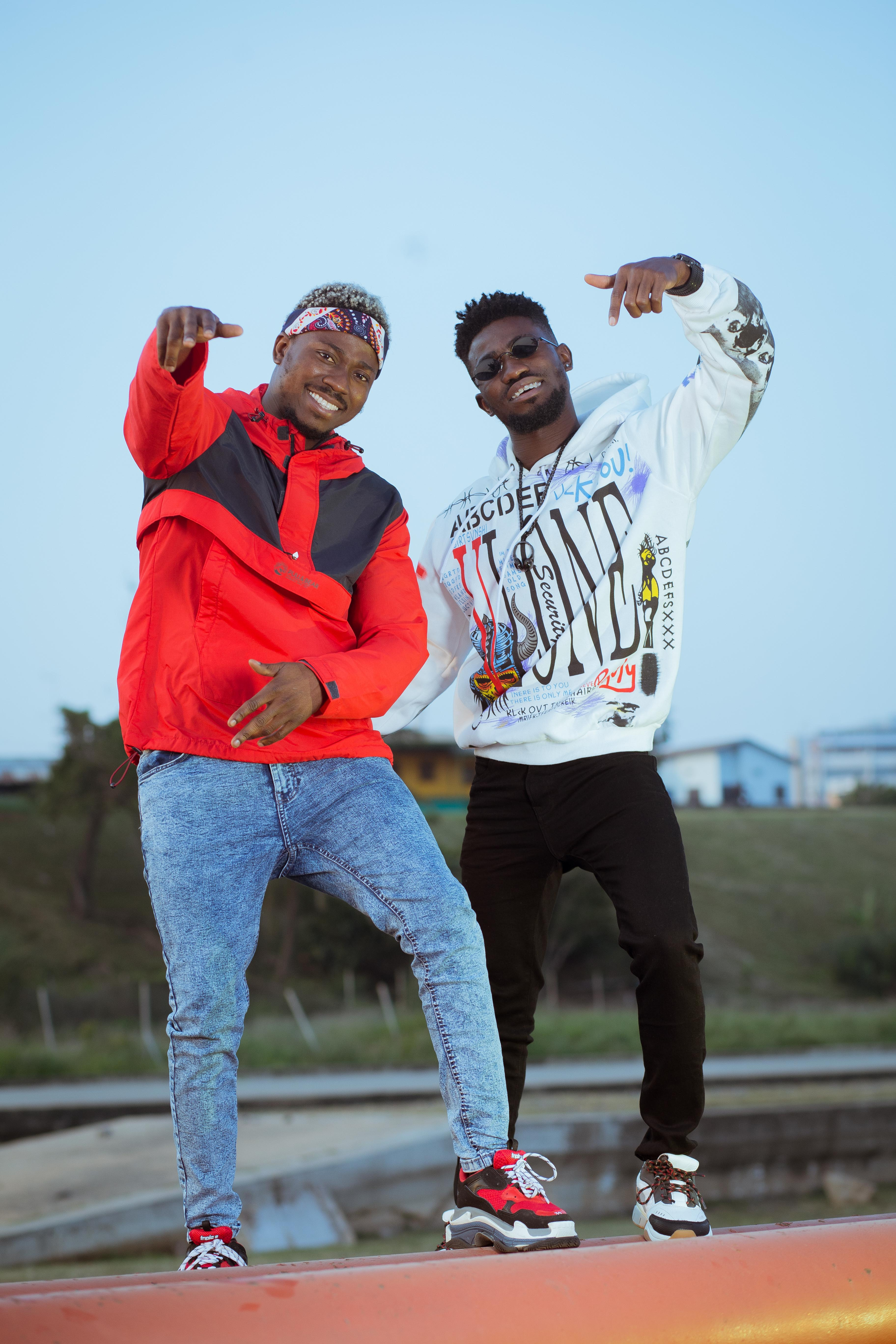 We have the best music video in Ghana currently - ZeeTM